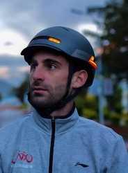 Livall Smarter Fahrradhelm BH 51 Neo