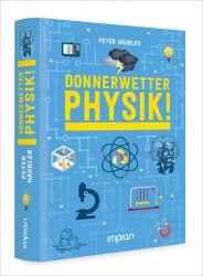 Prof. Peter Häußler: Donnerwetter - Physik!