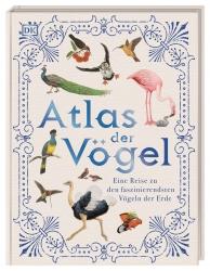 Atlas der Vögel.