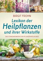 Lexikon der Heilpflanzen und ihrer Wirkstoffe.