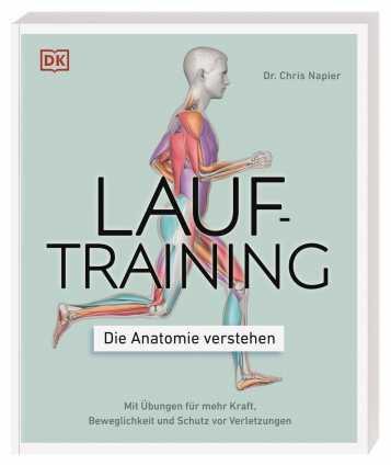 Dr. Chris Napier: Lauftraining.