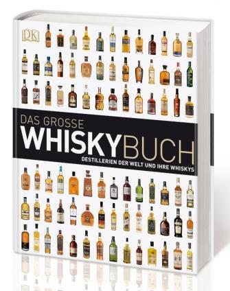 Gavin D. Smith: Das große Whiskybuch
