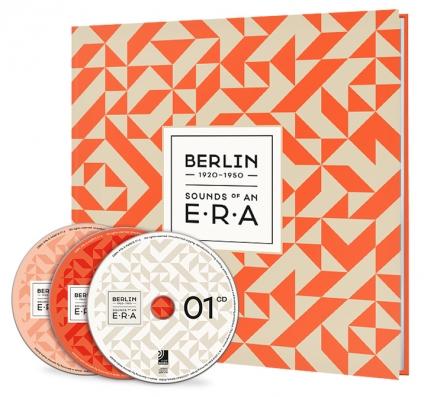 Berlin-Sounds Of An Era 1920-1950