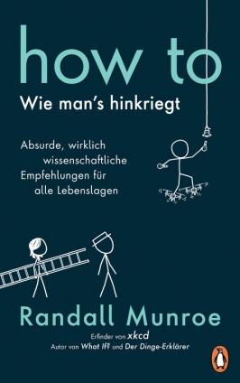 How to - Wie man´s hinkriegt.