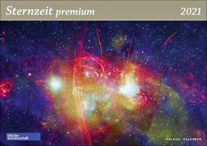 Sternzeit premium 2021.