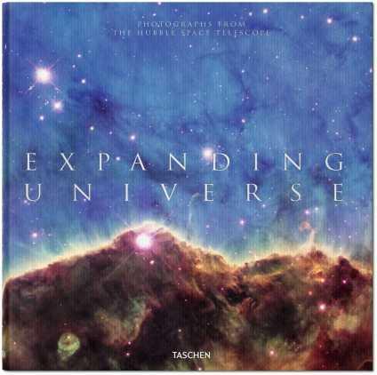 Expanding Universe. Der große NASA-Bildband.
