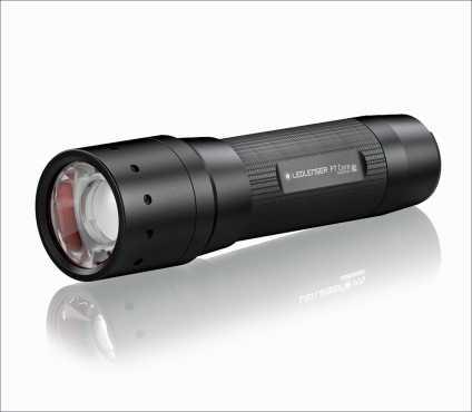 LED Lenser P7 core. Neue Version.