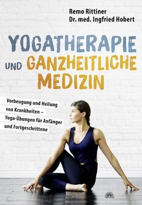 Yogatherapie und ganzheitliche Medizin.