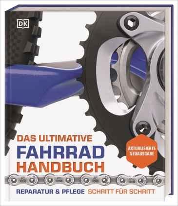 Das ultimative Fahrrad-Handbuch.