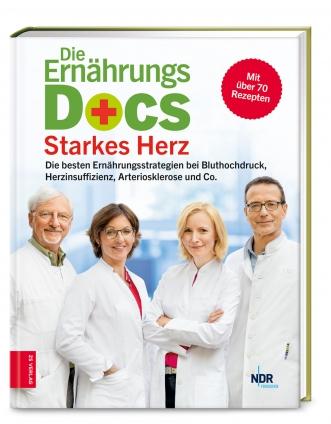 Die Ernährungs-Docs - Starkes Herz.
